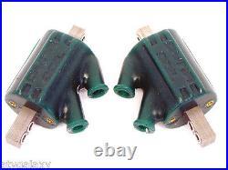 Dynatek Coils Coil 3 ohm Dual output Ignition DC1-1 Honda cb 500 550 750 gl1000