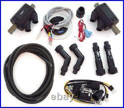 Electronic Ignition Kit Dynatek Dyna Magna Coils Honda CB750 1969-1978