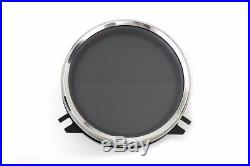 Electronic LED Digital Speedometer Speedo Tachometer Tach Combo Drop In Harley