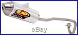 FMF PowerCore 4 exhaust (muffler, silencer) Honda CRF100/CRF80/XR 041014 SS/AL/SS