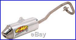 FMF Racing FMF PowerCore 4 exhaust (muffler, silencer) Yamaha TTR125 044136