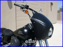 Fairing & Windshield for 2006-up Harley Davidson FXD Dyna Models