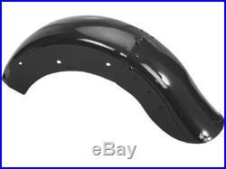 For Harley Fl Flh Panhead Shovelhead Quality Rear Fender 1958-84 Replaces Oem #