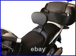Fully Adjustable Driver's Backrest BMW R1200RT Models