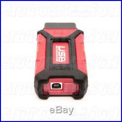 GS911 USB OBD2 ECU Fault Code Reader Diagnostic Tool for BMW Motorcycles 2017+