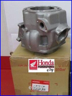 Genuine Honda Oem 1989-2001 Cr500r Cylinder 12100-ml3-680