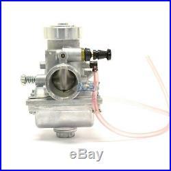 Genuine Real Mikuni 24mm Pre-Jetted Carburetor Carb Yamaha VM24-TTR125
