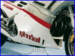 Gimbel Ansetzverkleidung Unterteil YAMAHA FJ 1200 (1XJ/3CW) 86-91 mit TÜV