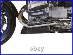 Gimbel Bugspoiler BMW R 850/1150 R (R21) 00-05 mit TÜV unlackiert aus GFK