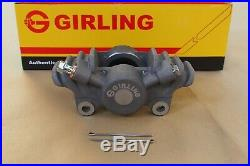 Girling Alloy Brake Caliper Triumph T140 T150 T160 Norton Like Lockheed Cp2696