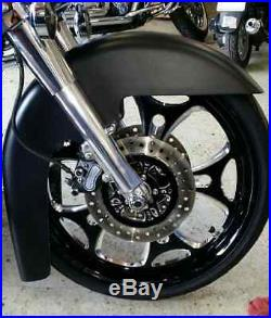 Harley Davidson 23 Inch Motorcycle Fender FL Style 4 Touring Flh