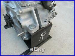 Harley Davidson Flathead 45 Engine Rebuilt 1953G Servi-Car WL WR WLA Motor