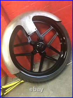 Harley Davidson HD Nightrod Vrod 26 Front Big Wheel NRS OEM 21 23 30