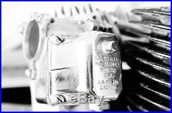 Harley Davidson Wla 1942 Wl 45 Engine Complete Flathead /vbfl/