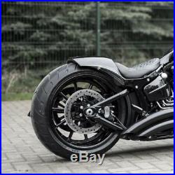 Harley-davidson Softail M8 Rear Fender Fat Racer 2018-2020 Breakout, Fatboy