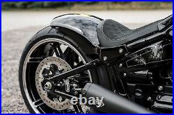 Harley-davidson Softail Rear Fender Short Oval 08-17 Breakout Rocker Fxsb