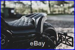 Harley-davidson V-rod Custom Rear Fender 07-17 Vrscdx Vrscf Vrod Vrsc