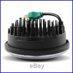 Hauptscheinwerfer Craftride LED 5,75 Zoll Frontscheinwerfer Scheinwerfer 5 3/4