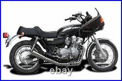 Honda CB750F CB750K CB750C CB900F Stainless 4-1 Header Exhaust Manifold 79-83