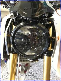 Honda Grom 2013 -2015 Mml Monster Eye Brackets RESTOCKING 6-15-2020
