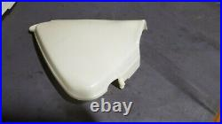 Honda SL100 SL125 XL100 Repro Side Covers Plastic Injection Price for Pair