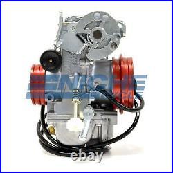 Honda XR650 R Mikuni TM40 40mm Carburetor Kit Body Choke NCS238B