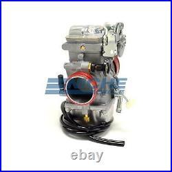 Honda XR650L Mikuni TM40 Pumper 40mm High Performance Carburetor Kit
