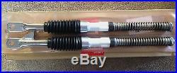 Honda Z50 A K1 K2 K3 K4 K5 76 and J1 NEW Fork Set COMPLETE Genuine Honda Forks
