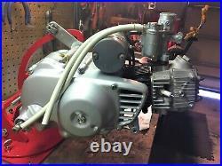 Honda Z50/CT70/XL70/SL70/CRF50/XR50/C70/TRAIL70/z50a/ engine rebuild service