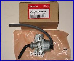 Honda Z50 Z50J Z50R XR50 CRF50 New Carburetor Genuine Honda 16100-165-924