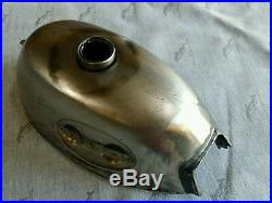 Honda Z50a K2 1970 To 1971 Gas Tank Brand New Reproduction Best Quality(u+oval)