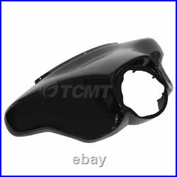 Inner & Outer Batwing Fairings For Harley Touring Electra Street Glide 1996-2013