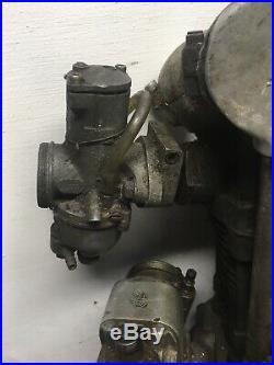 JAP Speedway Grasstrack Vintage Engine Barn Find