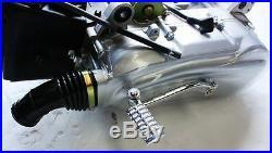 JINLONG GY6 150cc Fully Auto + Reverse Engine Motor Quad Bike ATV Dune Buggy