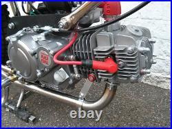 Junior Speedway bike Jawa Stuha JHR laydown 125 Engine, Daytona 150 & others too