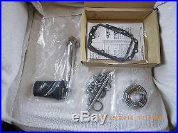 KICKSTART kit for HARLEY 5-speed Trans / ADD KICKER! (Complete! KIT) MAKE OFFER