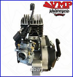 KTM SX50 50cc Complete Air Cooled Engine SR JR Pro 2002 2008