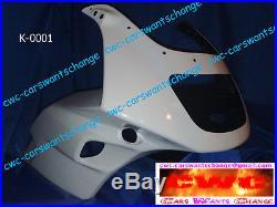 Kawasaki Gpz500s, Gpz 500 S / Ex 500, 1993 2009 Front Fairing, Cowl, Nose