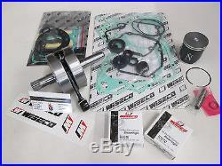 Kawasaki Kx 250 Engine Rebuild Kit Crankshaft, Piston, Gaskets 1992-2001