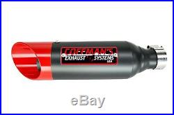 Kawasaki Ninja 250R EX250 250 2008 2009 2010 2011 2012 Coffman Exhaust (NEW)