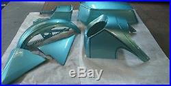 Kawasaki z1a/z1b 900a4/z1000/z1100/z1300/z650 paintwork