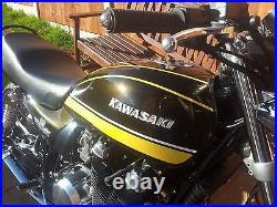 Kawasaki z650/ kh400 kh 250
