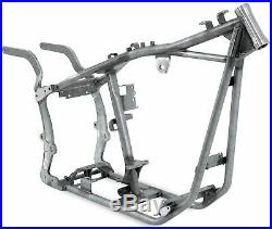 Kraft Tech Softail Stock Replacement Frame Harley Evo Evolution Bobber Custom