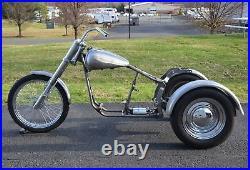 Kraft Tech Stock OEM Replacement Softail Frame Harley 84-99 Evo Chopper Bobber