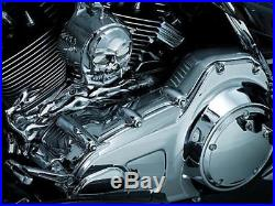 Kuryakyn Chrome Inner Primary Cover Harley Touring FLH/T'09-'16 Models