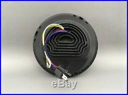 LED Scheinwerfer 7 Zoll E-Nummer