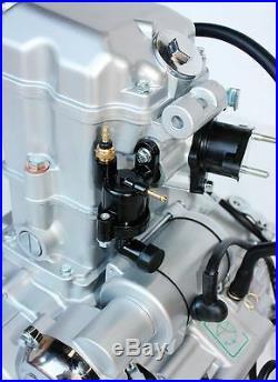 LIFAN CG 150cc Kick + Electric Start Water Cooled Manual Clutch Engine Motor