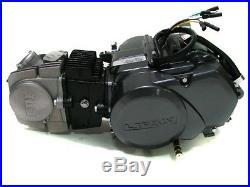 Lifan 125CC Engine Motor Carb For Honda XR50 CRF50 XR70