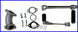 Lifan 125cc Motorcycle Engine Manual. OHC Horiz. Single Cylinder 4 Stroke