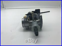 Lifan 125cc Motorcycle Engine with Carb. OHC Horiz. Single Cylinder 4 Stroke